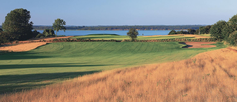 Golfclub an der Schlei