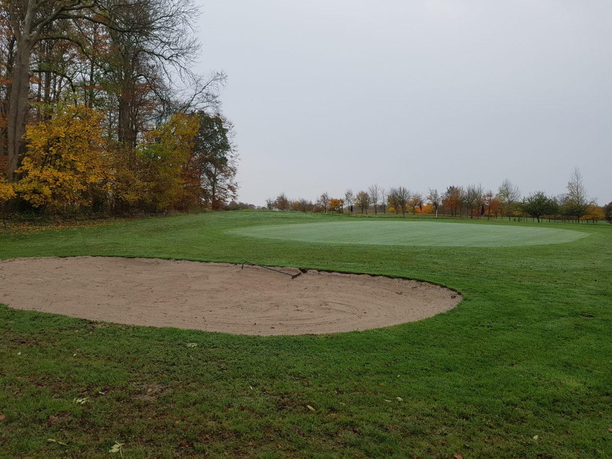 Golf Güby Schleswig-Holstein