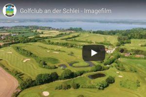 Golfclub Schlei Meerblick Imagefilm